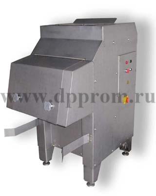Блокорезка (машина для измельчения мяса) ФИА-2,5 - фото 24922
