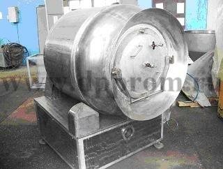 Мясомассажер В2-ФУБ-650