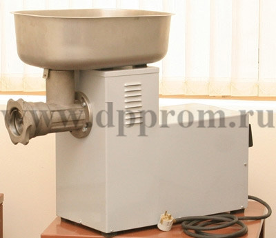Мясорубка электрическая марки 8ММА САМ В - фото 24959