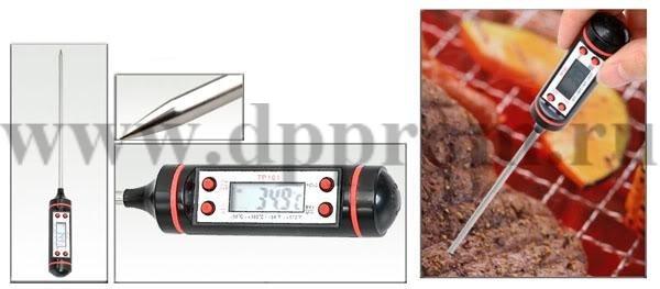 Термометр для мяса ТР101 - фото 24971