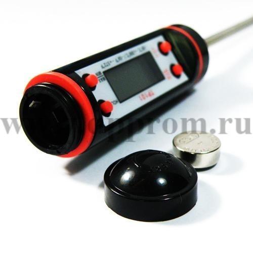 Термометр для мяса ТР101 - фото 24972