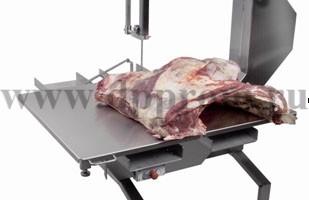 Пила для мяса ленточная КТ-750 - фото 25030