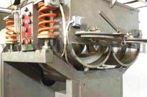 Вибро-вакуумная фаршемешалка ЛИДЕР-335 (Я3-ФМФ)