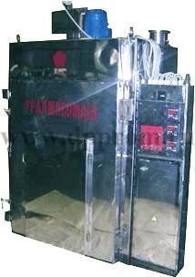 Термоагрегат ЛИДЕР-150 (Я3-ФТО/1) - фото 26251