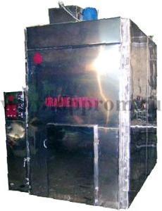 Термоагрегат ЛИДЕР-500 (Я3-ФТЯ/2)
