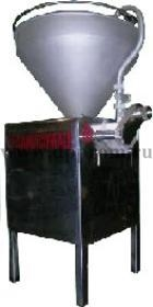 Шприц ЛИДЕР - 1,5 НВ (Я3-ФШД)