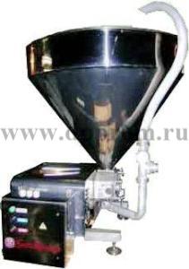 Фаршевый насос ЛИДЕР-5 (Я3-ФНИ) - фото 26264