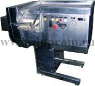 Машина для резки шпика ЛИДЕР-200 (Я3-ФШР) - фото 26273