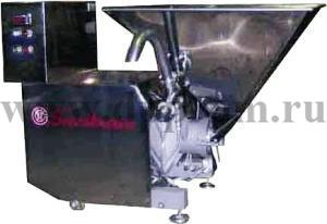 Гомогенизатор для расплавленной сырной массы ЛИДЕР-ОГЗ (Я3-ОГЗ)