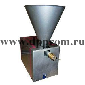Шприц-наполнитель ШНУ-01 (полуавтомат) - фото 26294