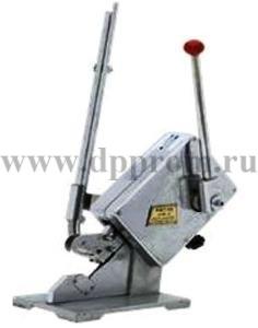 Ручной клипсатор SHDK-50 - фото 26471