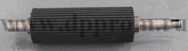 Комплект валов для машины очистки кишок ФОК - фото 26547