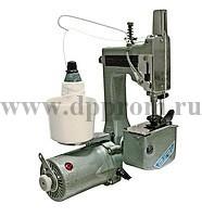 Мешкозашивочная машинка GK-9-2 (игла 3)
