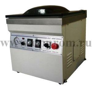 Вакуумный упаковщик DZ-400/2T