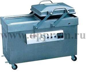 Вакуумный упаковщик DZ-500/2SB