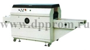Автомат для упаковки в стретч-пленку SW-300