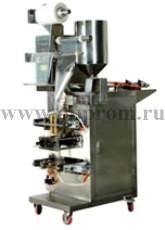 Фасовочно-упаковочный автомат для пастообразных продуктов DXDG-20