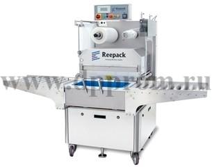 Полуавтоматический запайщик контейнеров Reepack Reetray 200 Jumbo