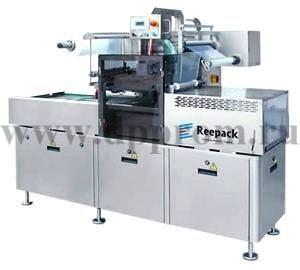 Автоматический запайщик контейнеров Reepack RK 60 LC