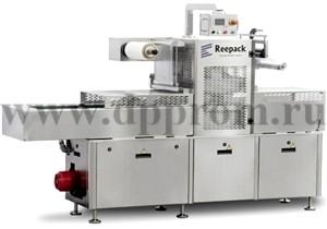 Автоматический запайщик контейнеров Reepack Reeflex 150 Basic
