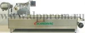Вакуум-термоформовочная упаковочная линия SCANDIVAC APM 8000