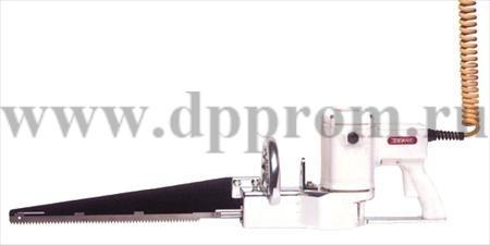 Пила для разделки скота шаговая Wellsaw SER400