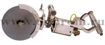 Пила дисковая для разделки скота HBS-1000