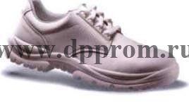 Обувь рабочая из микроволокна