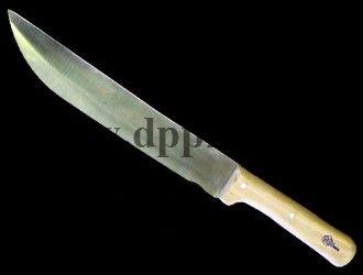Я2-ФИН-15 Нож жиловочный