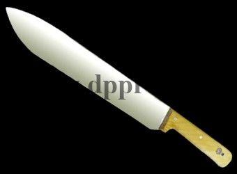 Я2-ФИН-16 Нож жиловочный