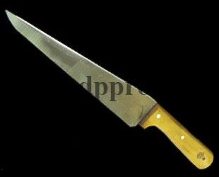 Я2-ФИН-18 Нож кулинарный