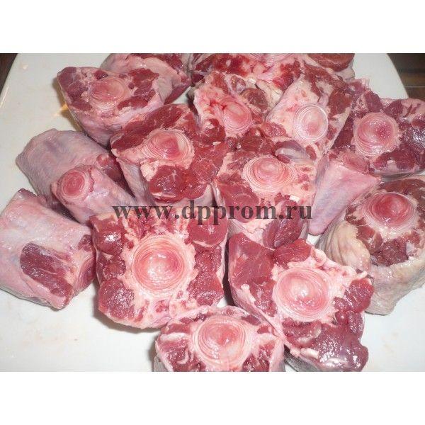 Пила для мяса ленточная HSK - фото 27090
