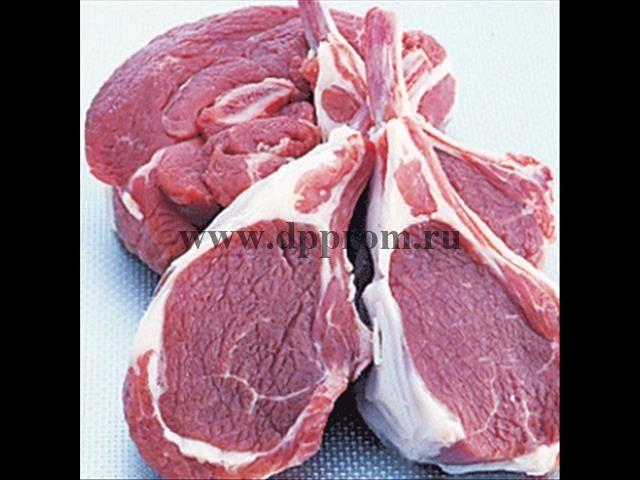 Пила для мяса ленточная HSK - фото 27091