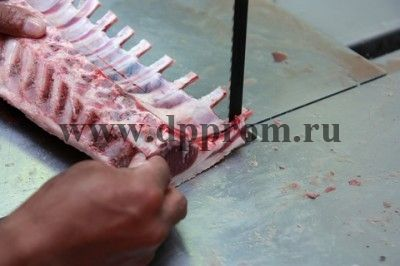 Пила для мяса ленточная HSK - фото 27093