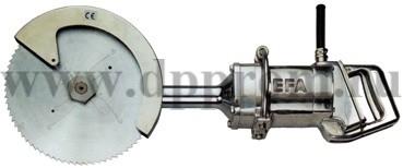 Разделочная дисковая пила для скота EFA 185
