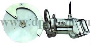 Разделочная дисковая пила для скота EFA 85