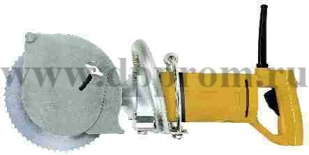 Разделочная дисковая пила для скота EFA SK 23 18