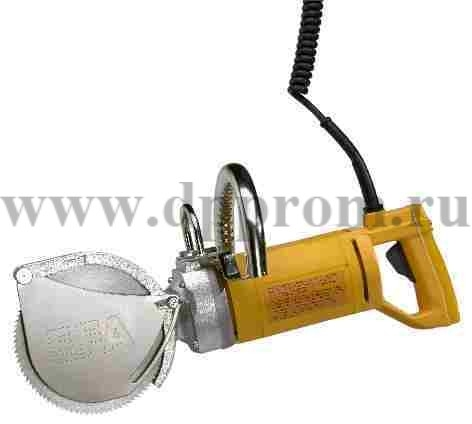Разделочная дисковая пила для скота EFA SK 18 WB