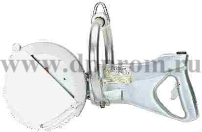 Разделочная дисковая пила для скота EFA 17