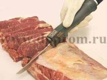 Универсальный нож для разделки мяса EFA 805