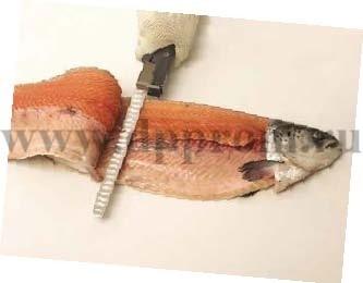 Универсальный нож для разделки мяса EFA 802