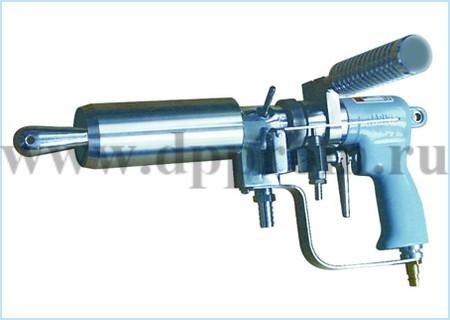 Агрегат для удаления прямой кишки EDF 51 Freund Maschinenfabrik