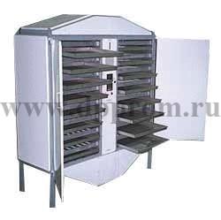 Инфракрасный сушильный шкаф «Пассат-ИК100 Турбо»