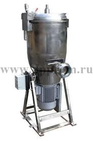 Куттер ЩФМЗ-ФК80А, объем 80 л, произв. до 500 кг/ч