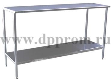 Стол рабочий (островной) ДПП-075-1,5П(Н)