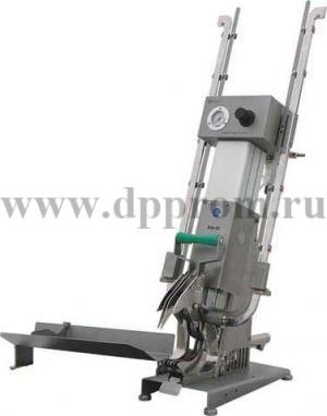 Клипсатор пневматический двухскрепочный настольный КН-21 М