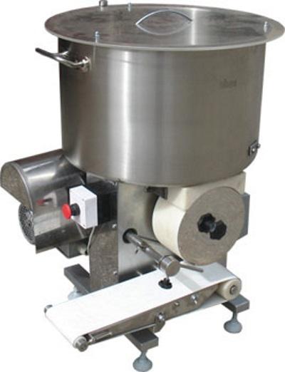 Автомат для производства котлет и тефтелей ДПП-123 - фото 27612