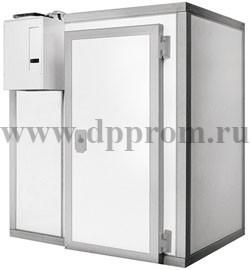 Камера холодильная (низкотемпературная) ДПП-033НТ-6 - фото 27617