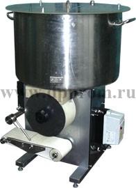 Автомат для производства котлет (гамбургеров) ДПП-123Гм