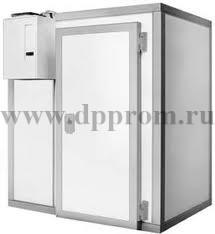Камера холодильная (низкотемпературная) ДПП-033НТ-12 - фото 27654